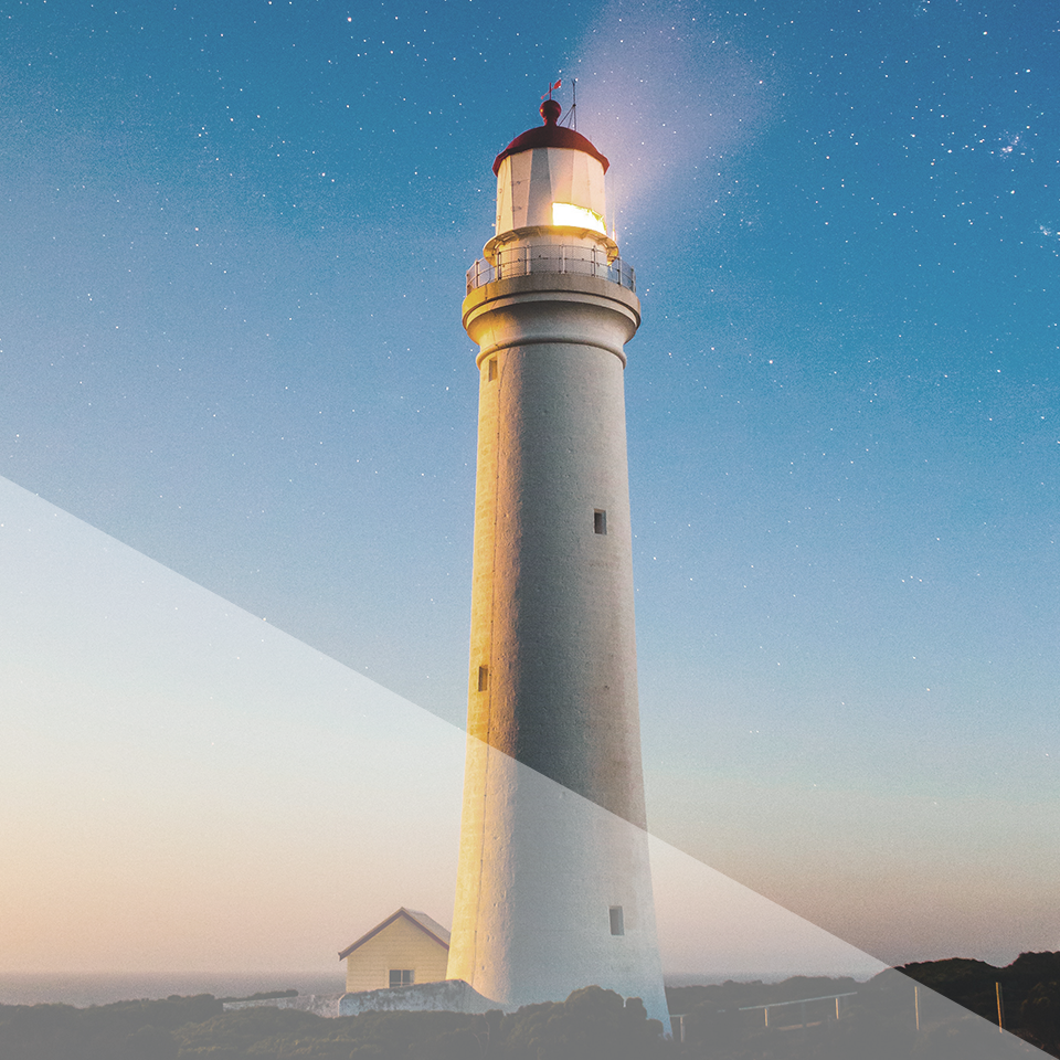 A Beacon of Hope and Healing Lighthouse