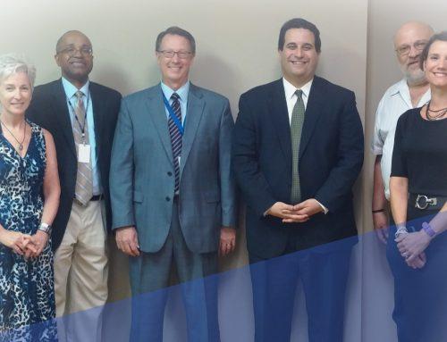 PA Secretary of Human Services Visits PCS York Psychiatric