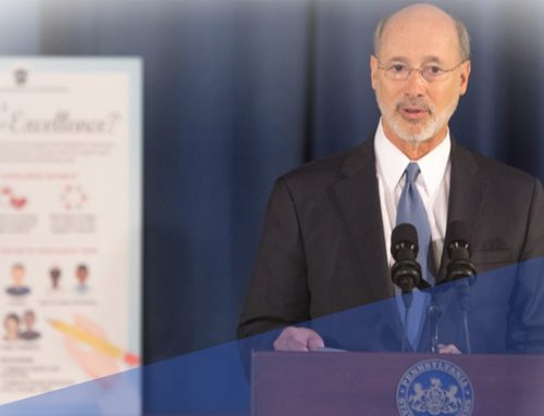 Governor Wolf Announces First Year Success of Centers of Excellence
